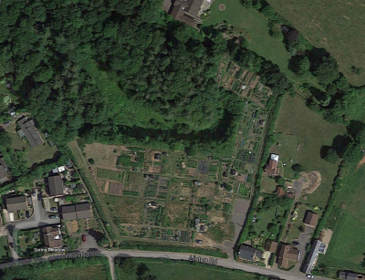 Linton Parish Council Allotments